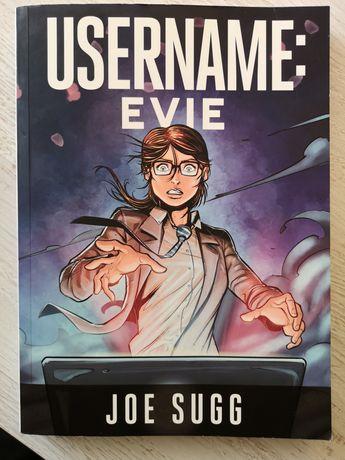 Username: Evie - Joe Sugg