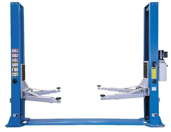 Подъёмник гидравлический автомобильный підйомник для СТО 4 тонны