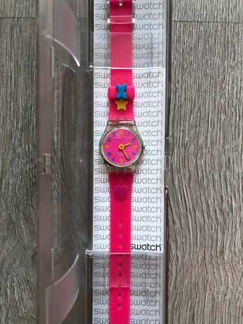 Zegarek dla dziewczynki SWATCH