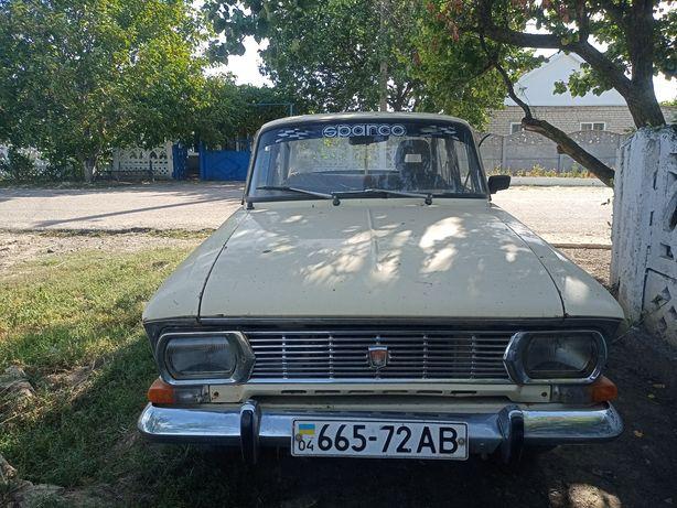 Продам Москвыч 408
