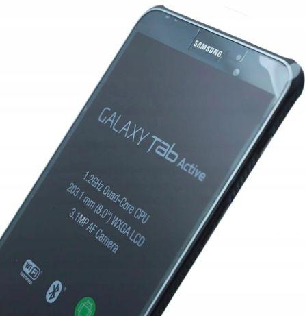 SAMSUNG TAB Active T365 IP67 1,5/16GB WiFi 4G LTE