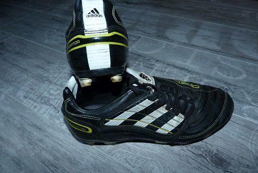 Korki Adidas predator 37,5