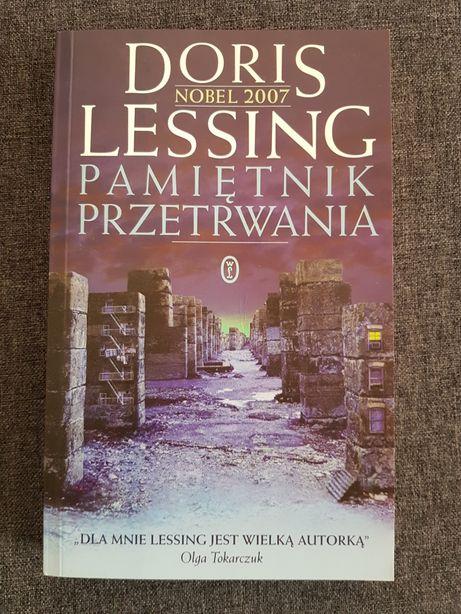 Doris Lessing Pamiętnik przetrwania