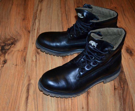 Ботинки зима Timberland оригинал - 44 р Dr. Martens lowa ecco meindl