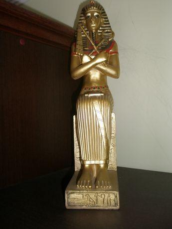 Фараон Тутанхомон