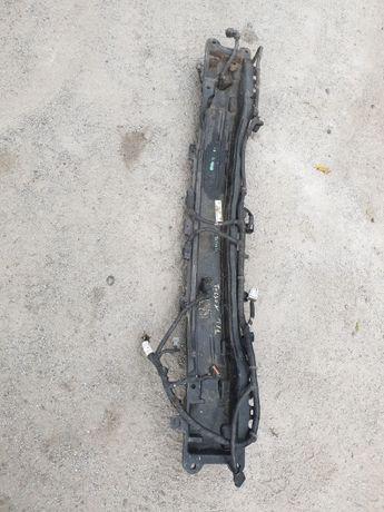 Belka Pod zderzak Tył Hyundai Tuscon II