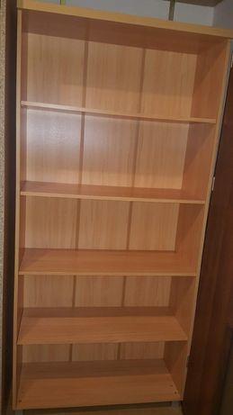 Regał biblioteczka