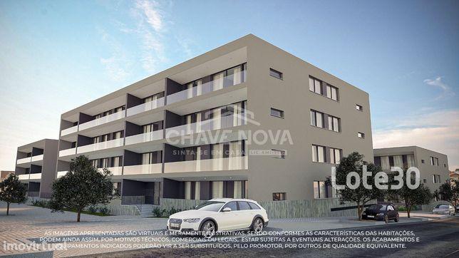 T1 Madalena NOVO de Luxo Varanda 12.60m2 e Lugar de Garagem Pingo Doce