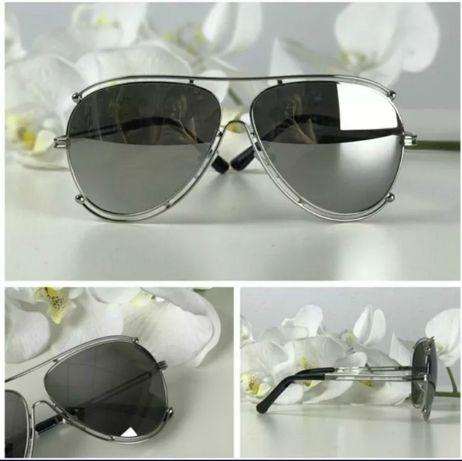 Очки.Солнцезащитные очки авиаторы.