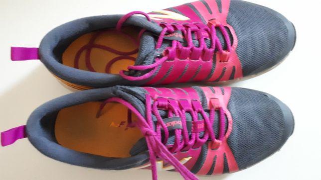 New balance buty sportowe 37,5 jak nowe
