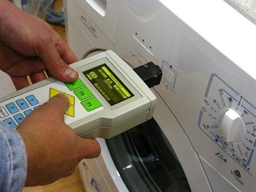 Ремонт стиральных машин и посудомоечных машин .