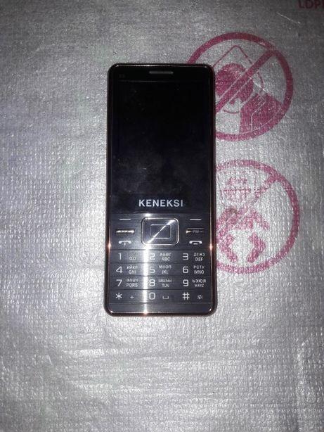 телефон Keneksi X5