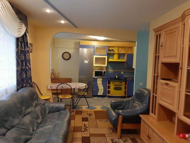 3К квартира в центре Правого. Евроремонт, мебель, техника!