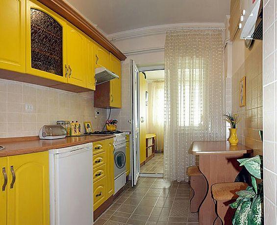 Посуточная аренда квартиры в санатории Солнечное Закарпатье