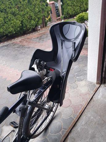 Sprzedam fotelik rowerowy