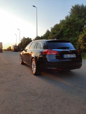 Opel Insignia Sport Tourer Polski Salon !