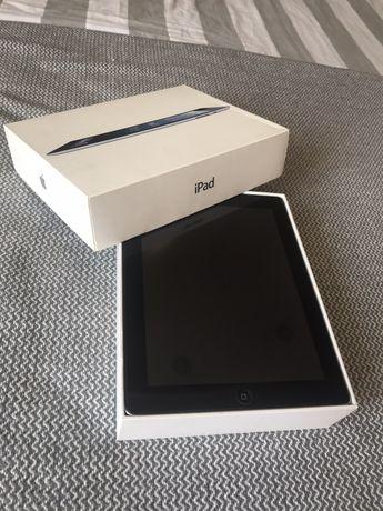 Планшет Apple iPad 4 16 ГБ Wi-Fi айпад