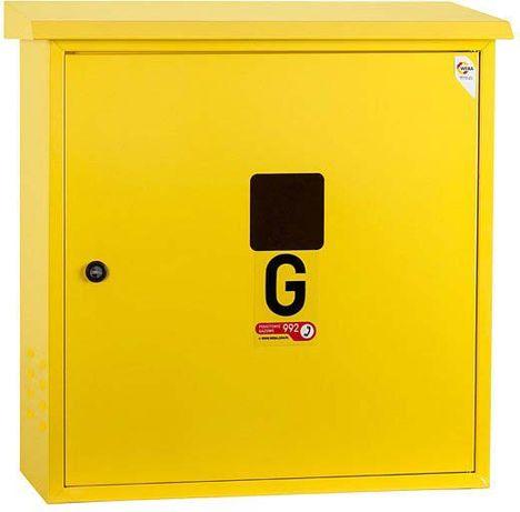 przyłącza i sieci gazowe, butle na gaz 2700l.