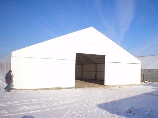 Hale namiotowe hala namiotowa - magazyn 16x40x3