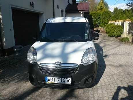 Opel combo-d-van 1,3 D