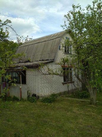 Дача в Змиевском направлении возле с.Красная поляна.