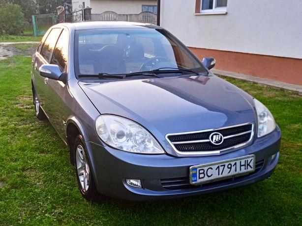Продам машину Lifan 520 Brize