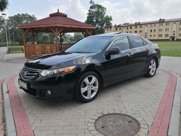 Honda Accord! LPG! Salon Polska! 2.0!
