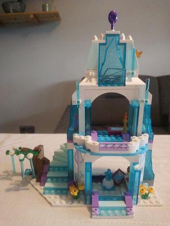 LEGO 41062 Disney Princess Lodowy zamek Elzy