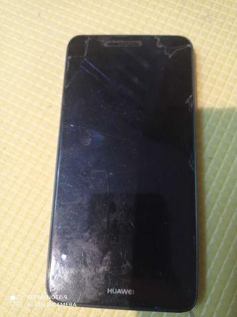 Телефон Huawei Y6 Pro