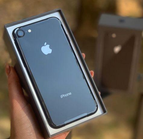 Iphone 8 64Gb**NEW**Самая низкая цена**Заводская пленка*НОВЫЙ*Гарантия