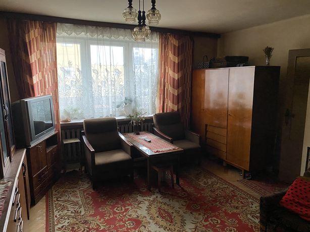 Zamienie mieszkanie 33m