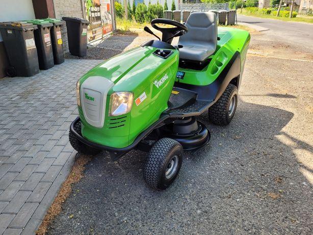 Traktorek kosiarka Viking Briggs&Stratton Zadbana Polecam