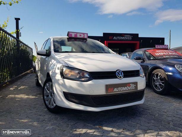 VW Polo 1.2 TDi Trendline AC