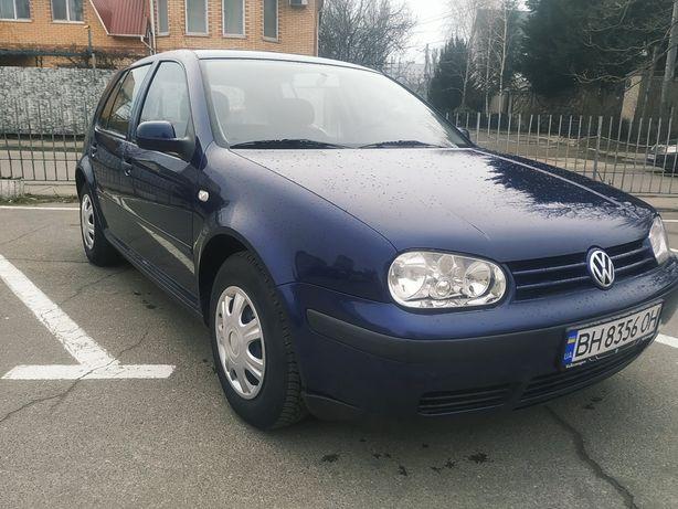 Продам Volkswagen golf IV свежепригнан из Германии.