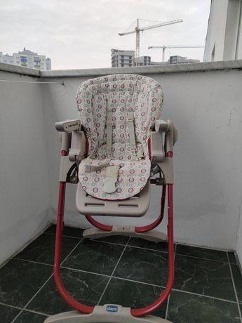 Дитячий стілець Chicco