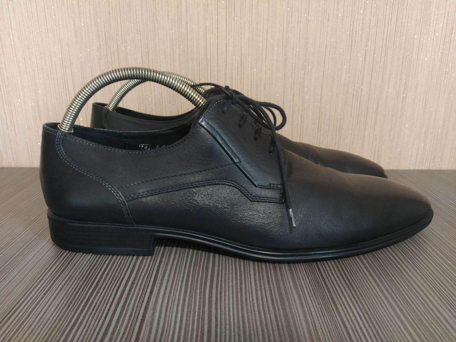 Туфли LLOYD, кожа Первомайский - изображение 1