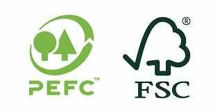 Підготовка до аудиту FSC/PEFC