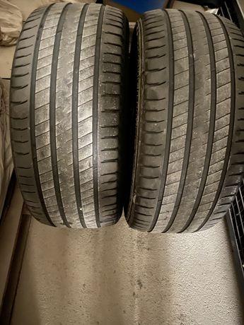 Pneus Michelin Latitude Sport 275/45 R20
