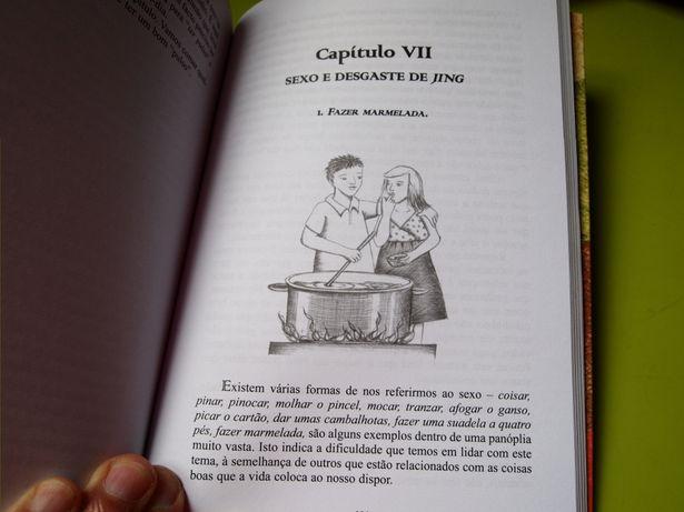 Sabedoria Milenar, a Sério e a Brincar - Livro 3a Edição