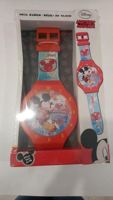 Relógio de parede Mickey 47 cm