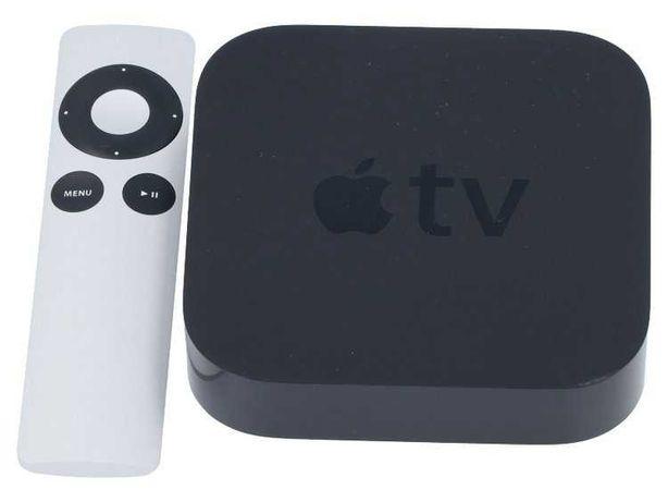 Apple TV A1469 3gen media player + remote Class A