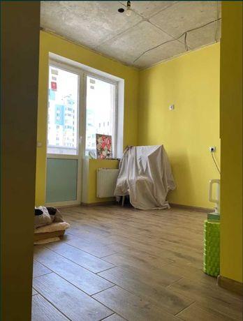 1к квартира 45 м2 в ЖК Новомостицко-Замковецкий