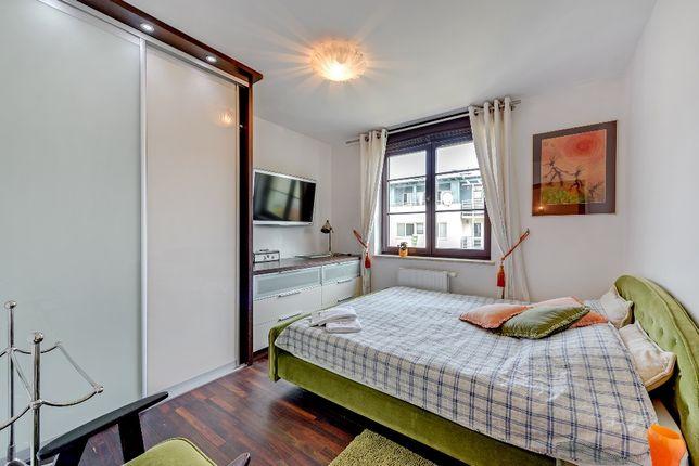 Wynajmę 2 pokojowe mieszkanie , 60m, blisko plaży, Sopot Dolny