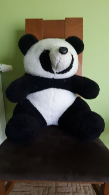 Miś duży panda