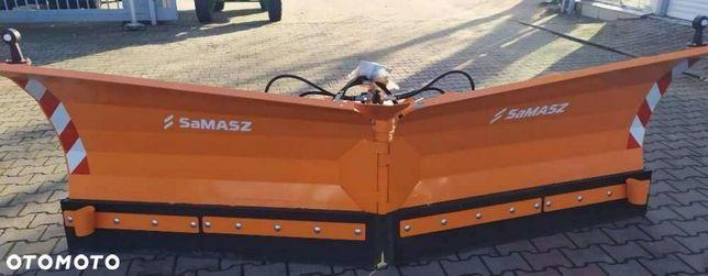 Samasz PSV301  Pług odśnieżny Samasz PSV301