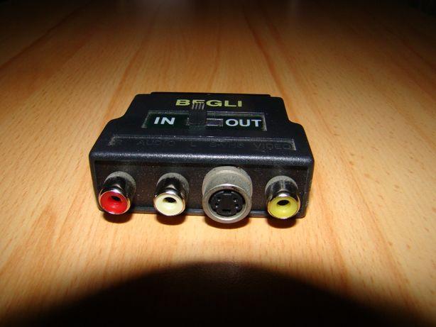 adapter/przejściówka