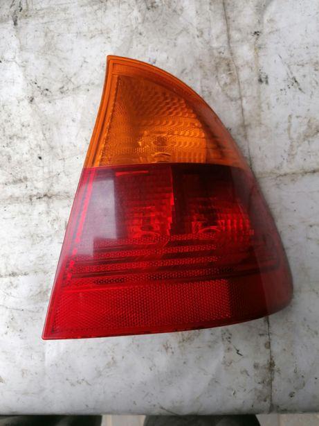 Lampa tył prawa BMW E46 kombi