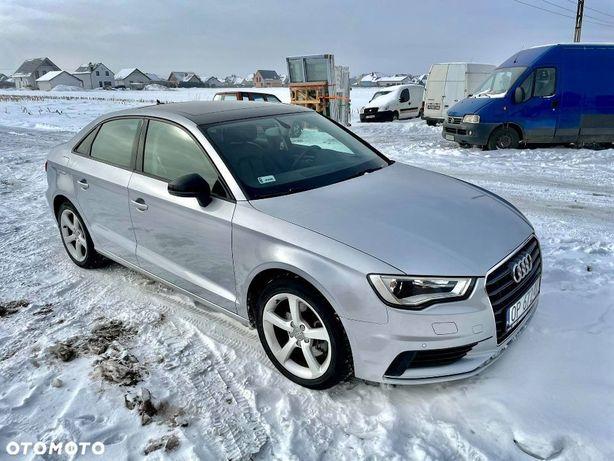 Audi A3 jak nowe, 41.000km, Ideał!!!
