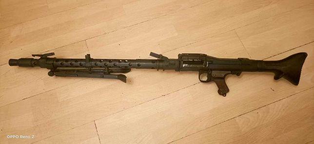 Replika karabinu maszynowego MG-34