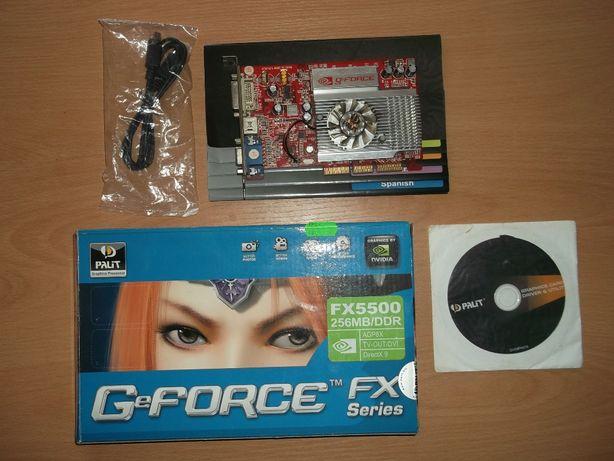 Palit Geforce FX 5500